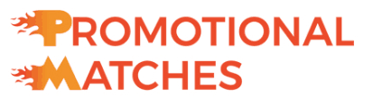 Promotional Matches Logo