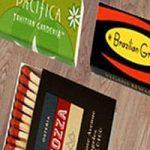 Domestic Matchboxes