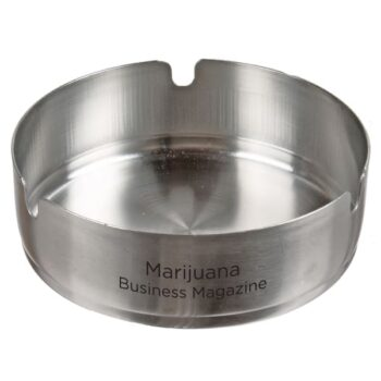 Customized stainless steel ashtrays make are give aways that your customers will use over and over again.