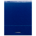 Blue Matchbook