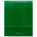 Green Matchbook