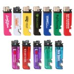 Standard Lighters with Bottle Opener
