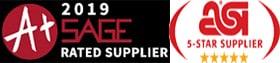 ASage ASI Logo