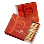 Desktop Specialty Matchbox